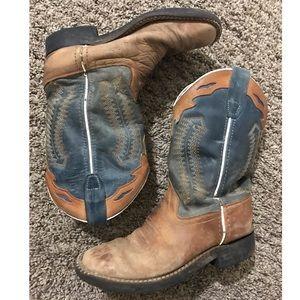 Other - Boys Cowboy Boots